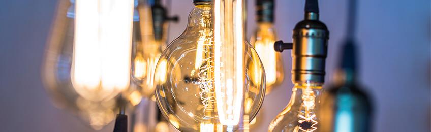 Promotions sur les ampoules