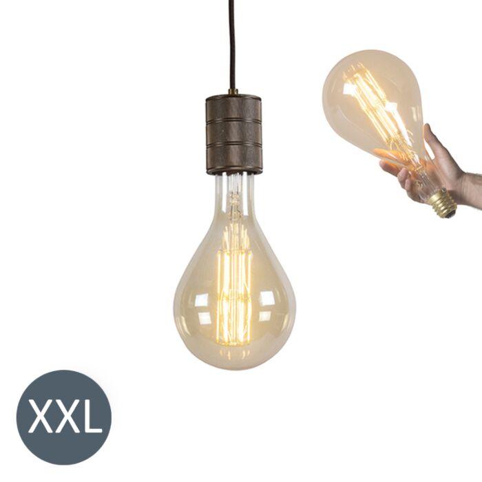 Suspension-Splash-avec-ampoule-LED-dimmable