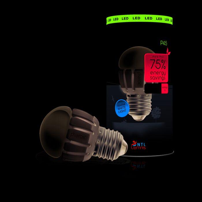 Ampoule-LED-Pharox-200-P45-E27-230V