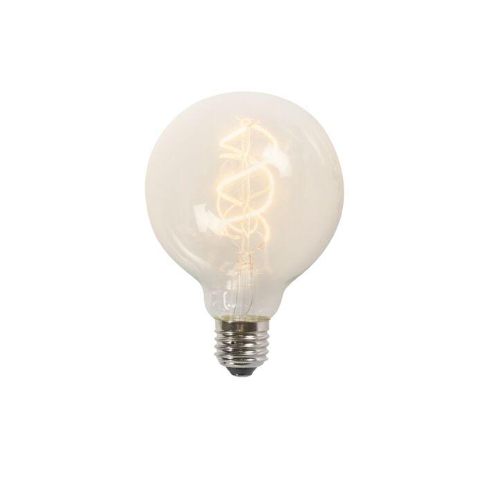 E27-LED-lampe-à-filament-G95-5W-300lm-2200K