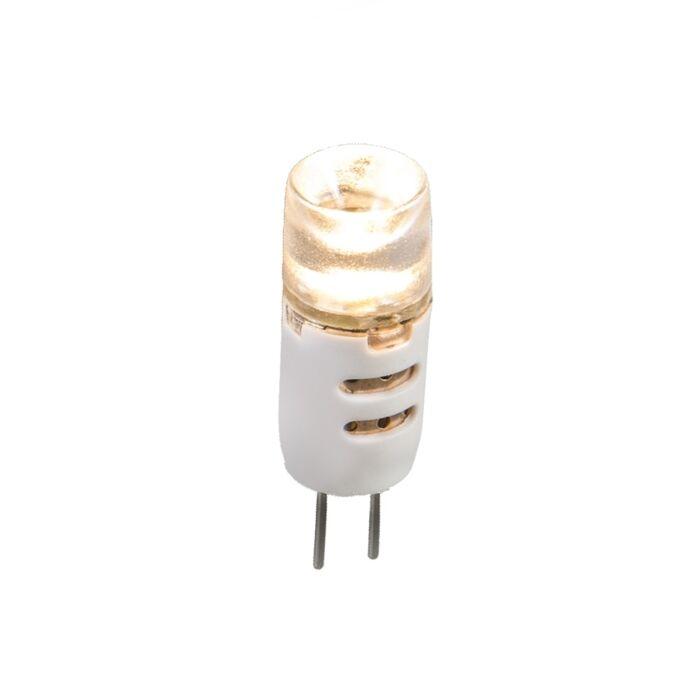 Lampe-G4-LEL-1.5W-80lm-3000-K