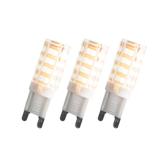 Ampoule-LED-G9-3.3W-280-lumen-Pack-de-3