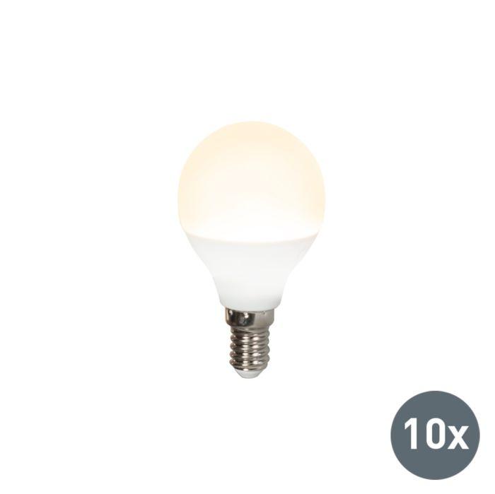 Ampoules-LED-G45-E14-3W-3000K-Pack-de-10