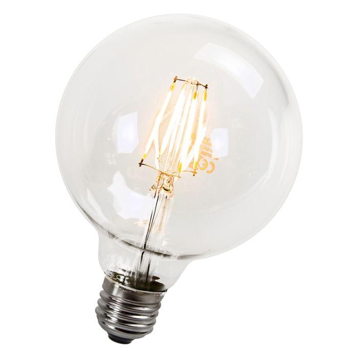 Ampoule-LED-filament-95mm-E27-4W-470-lumen