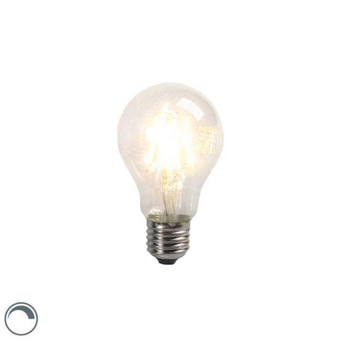 Lampe-à-incandescence-à-LED-dimmable-E27-4W-390LM-2200K