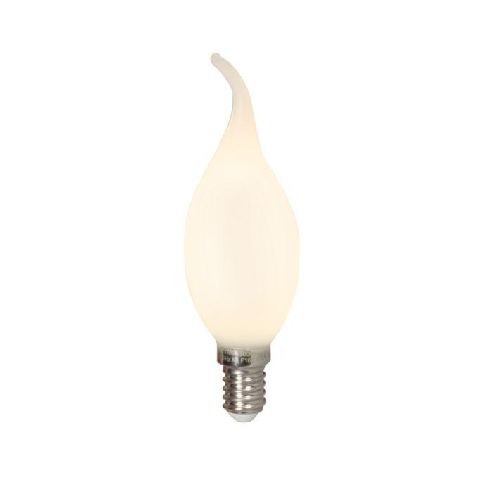 Ampoule-LED-Bougie-à-filament-E14-240V-3,5W-300lm-dimmable
