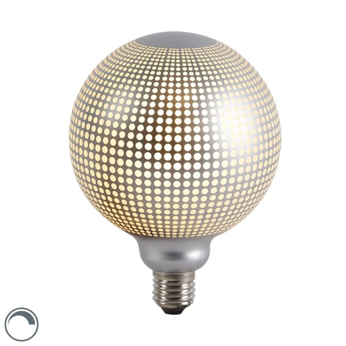 Lampe-globe-LED-à-filament-E27-dimmable-DECO-4W-240-lm-2700K