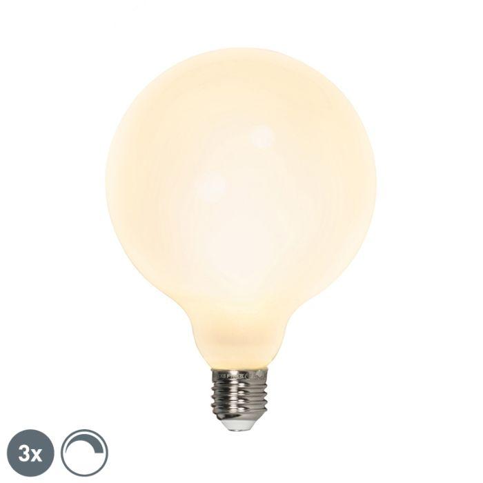 Lot-de-3-ampoules-LED-E27-240V-8W-900lm-dimmable