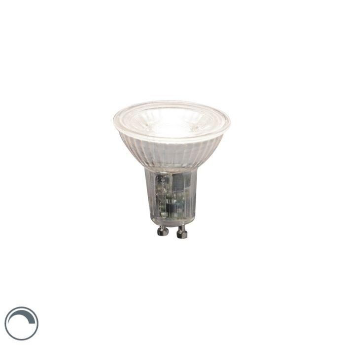 Lampe-LED-GU10-dimmable-6W-480-lumen-4000K