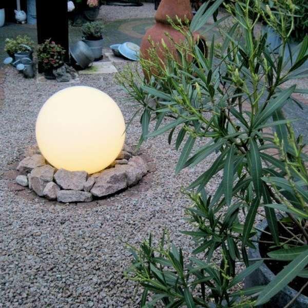 Lampe-d'extérieur-avec-piquet-de-sol-40-cm-IP44---Sphère