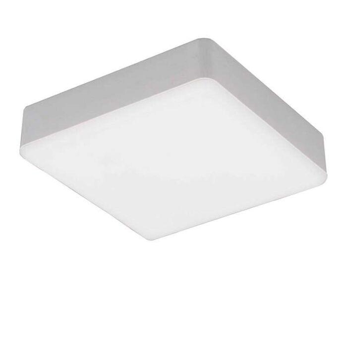 Plafonnier-Quadro-blanc-20x20cm