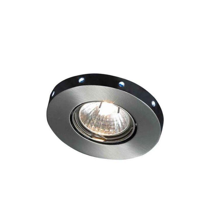 Spot-encastré-Mito-rond-LED-bleu