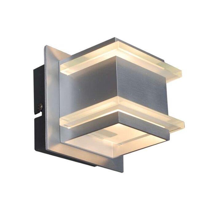 Applique-design-aluminium---Block
