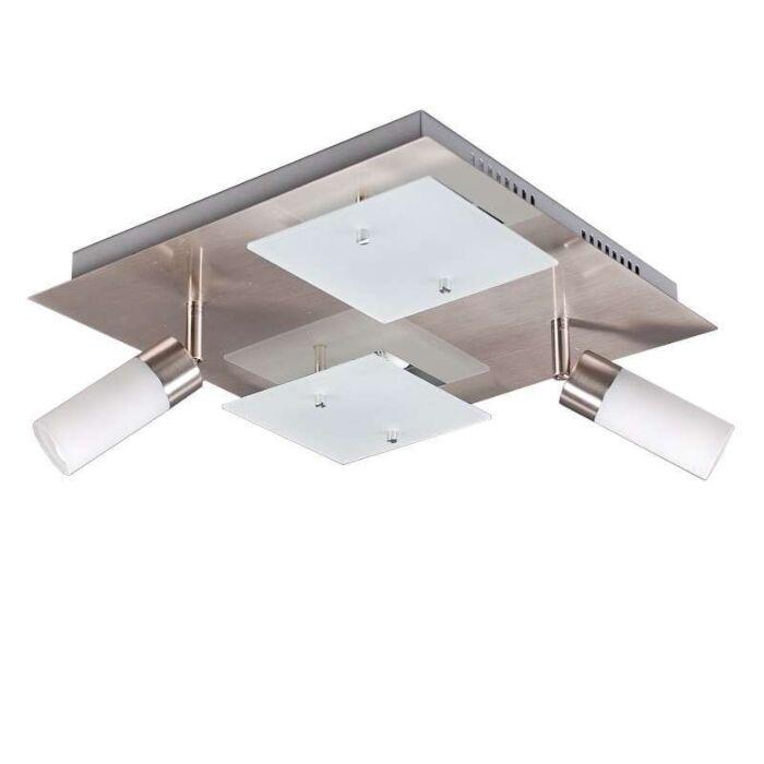 Plafonnier-Capri-4-lumières