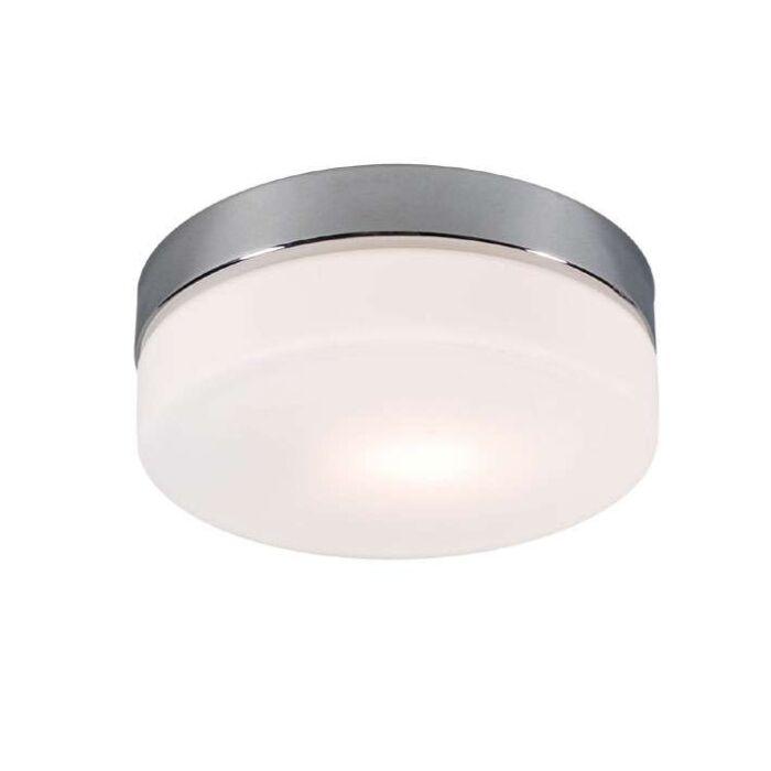 Plafonnier-Barret-23-chrome