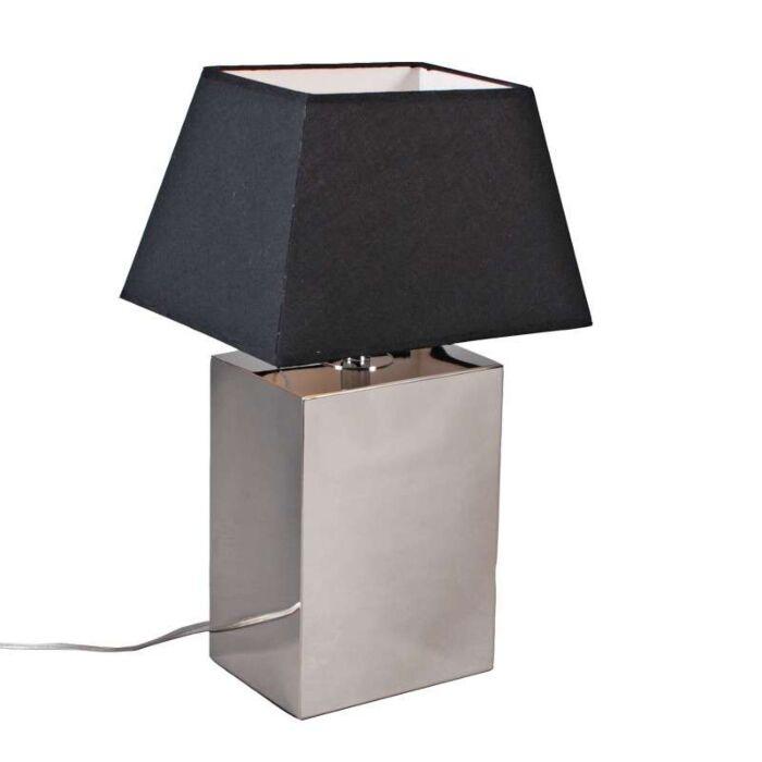 Lampe-de-table-Ferrara-1-à-abat-jour