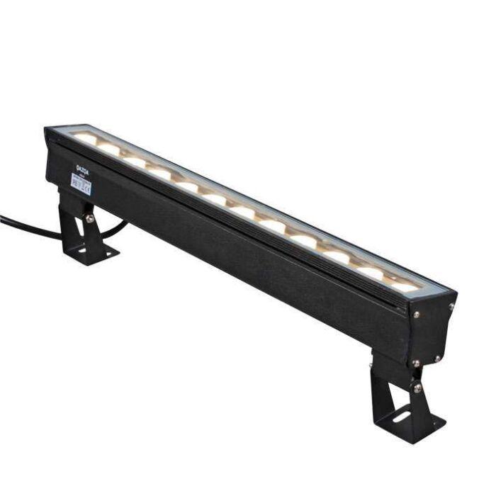 Projecteur-LED-VAP-12-noir