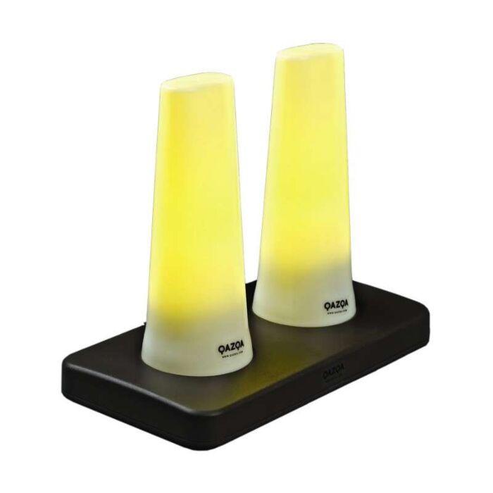 Set-2-lampes-à-LED-rechargeables-TUBE
