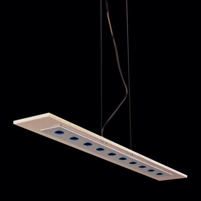 Suspension-Credo-rectangulaire-100-cm-LED-noir
