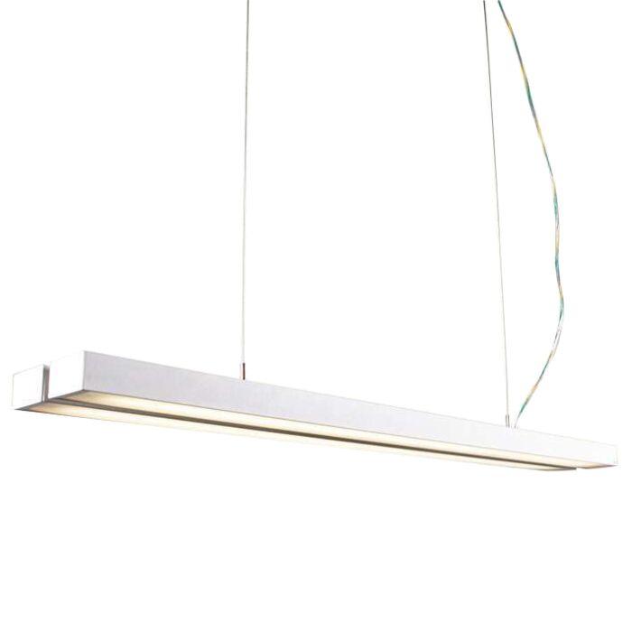 Suspension-Tube-Q-120-cm-blanc-2-x-28W