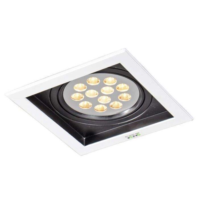 Spot-à-encastrer-Ultra-LED-blanc