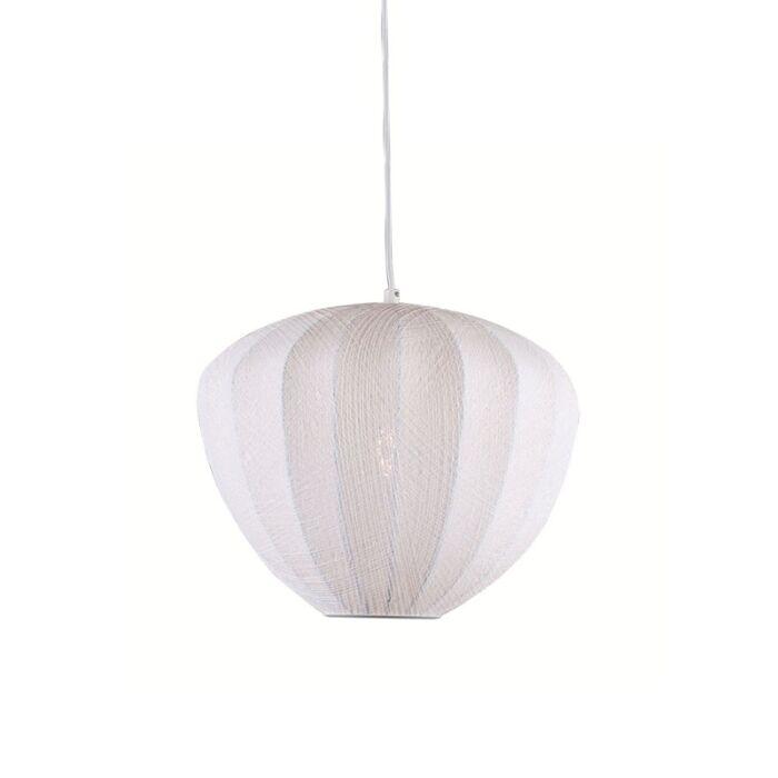 Suspension-Apryl-40-cm-blanc