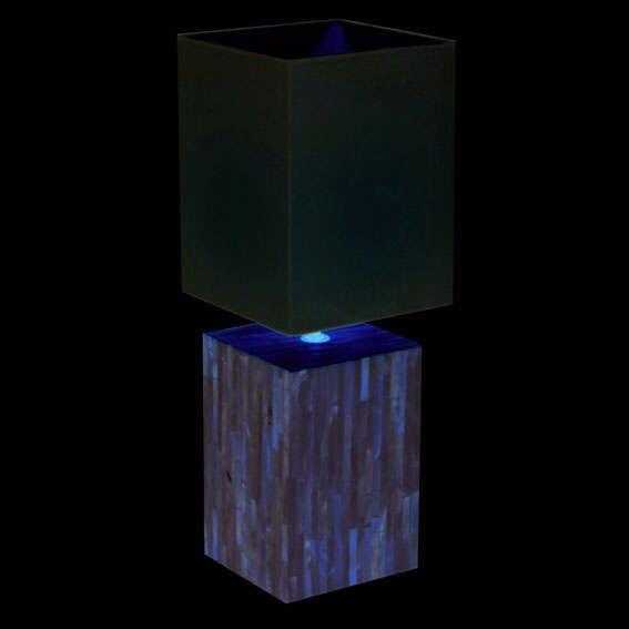 Lampe-de-table-Pearl-42-cm-abat-jour-blanc