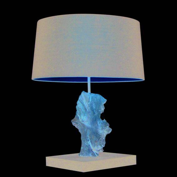 Lampe-de-table-Suchin-45-cm-naturel-abat-jour-noir