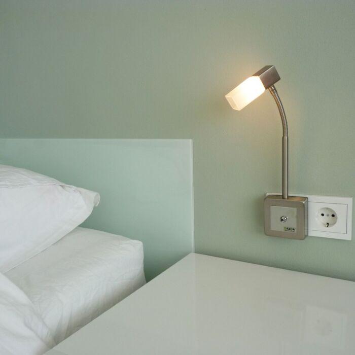 Spot-flexible-Plug-acier