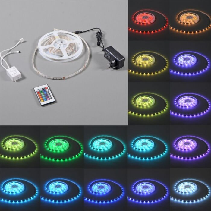 Bande-flexible-LED-RGB-IP65-3m