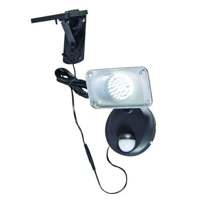 Projecteur-extérieur-Dark-LED-avec-détecteur-solaire