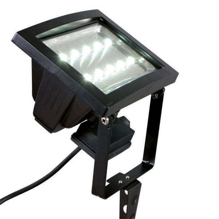 Projecteur-LED-VAP-10-noir