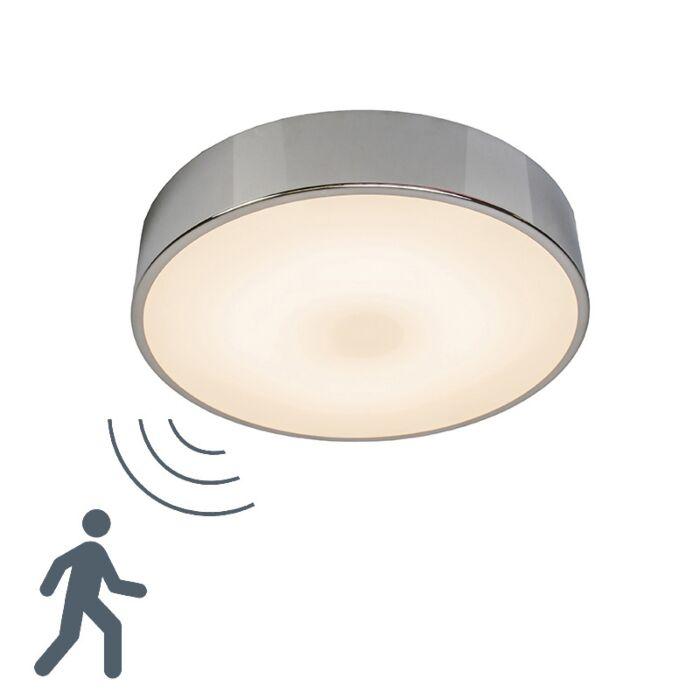 Plafonnier-LED-Motion-II-avec-détecteur-de-mouvement