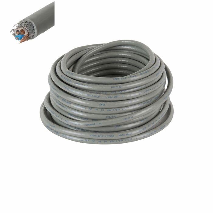 Câble-de-masse-sur-rouleau-VO-XMvKas-Eca-3x2,5-MM2---25-MTR