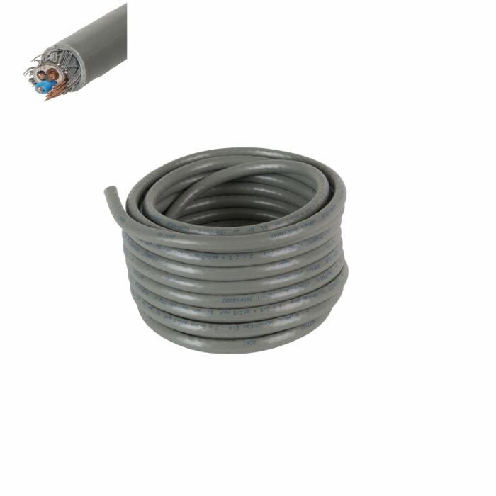 Câble-de-masse-sur-rouleau-VO-XMvKas-Eca-3x2,5-MM2---10-MTR