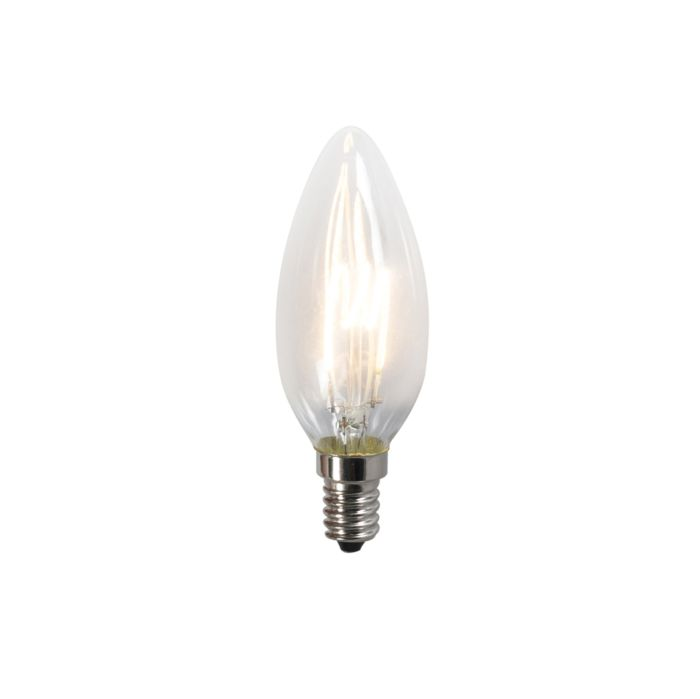 Ampoule-LED-filament-Spiral-C35-2W-2200K-brillant