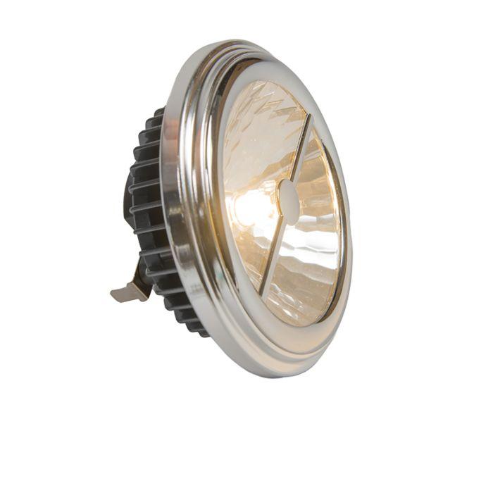 Réflecteur-AR111-G53-15W-24-°-chaud
