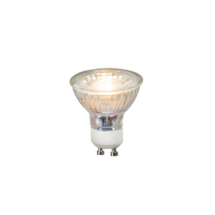 GU10-Lampe-à-LED-COB-3W-230-lumen-3000K