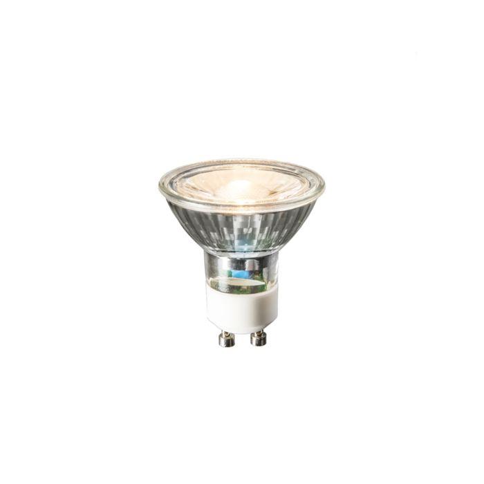 Ampoule-GU10-LED-240V-3W-230lm-blanc-chaud