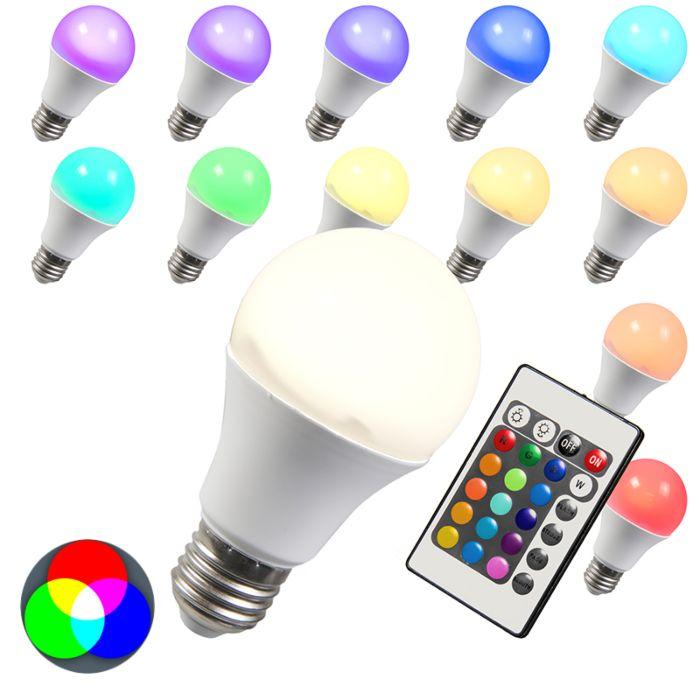 LED-RGB-E27-10W-extra-blanc-chaud