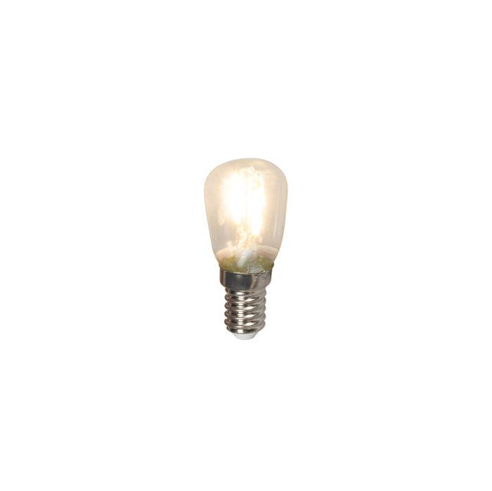 Lampe-à-incandescence-à-filament-LED-E14-T26-1W-100lm-2700-K