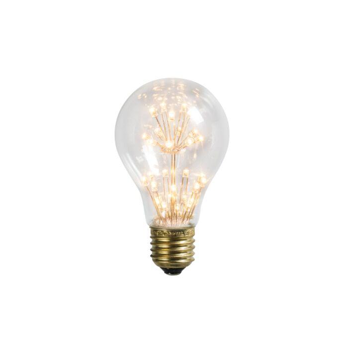 Lampe-à-incandescence-LED-E27-A60-1.4W-136LM-2100-K