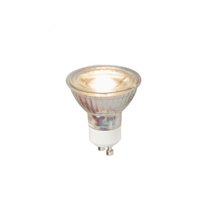 Lampe-à-LED-GU10-COB-5W-380LM-3000K