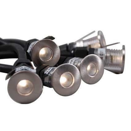 Set-de-6-spots-LED-Luton-à-encastrer