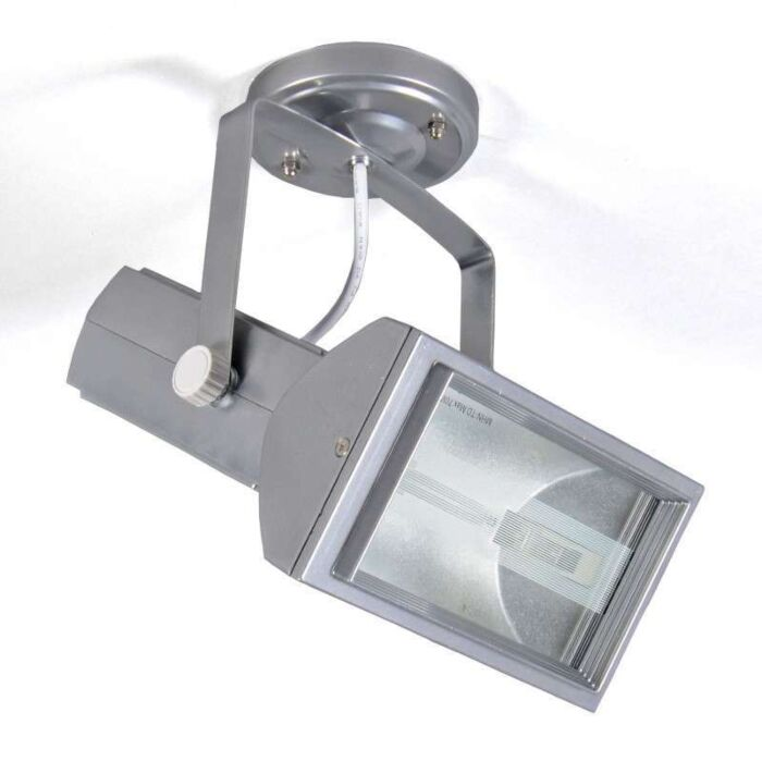 Projecteur-Archis-70w-aluminium