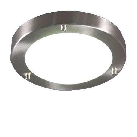 Plafonnier-Yuma-en-acier-EZU-18cm