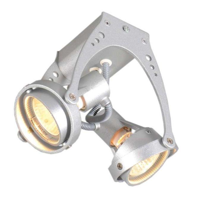 Spot-Dexi-2-lampes-aluminium