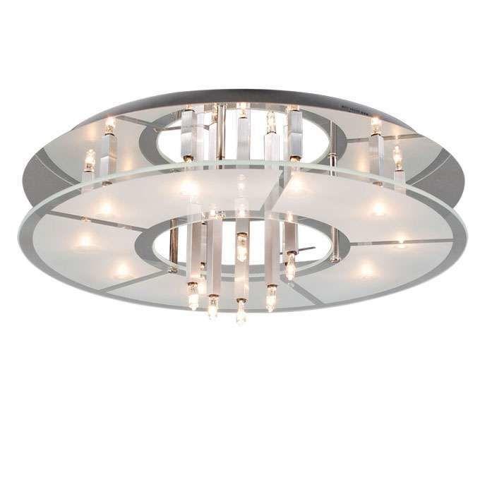 Plafonnier-Circle-40-cm