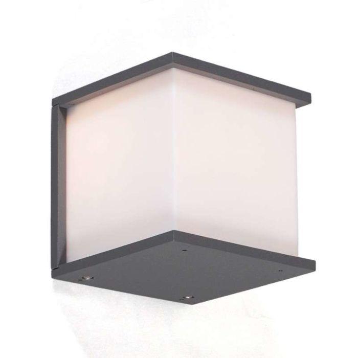 Lampe-extérieure-Qubec-anthracite