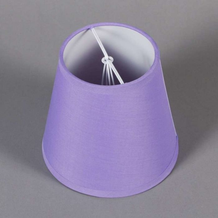 Abat-jour-à-pince-15-cm-violet
